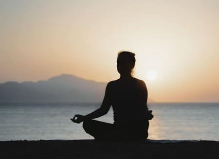 List of Benefits of yoga to Body and Mind